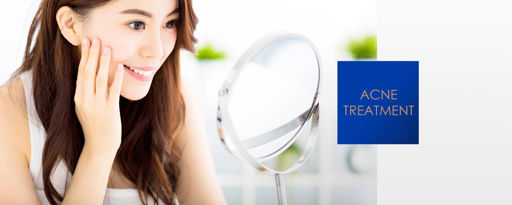 Dr Scinn Aesthetics Acne Treatment